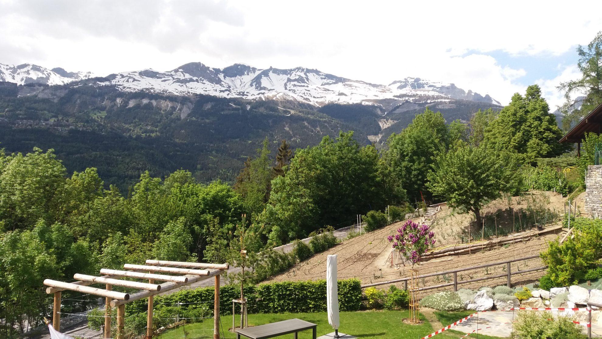 Soggiorno in Svizzera | Villaggio Sant\'Antonio ONLUS